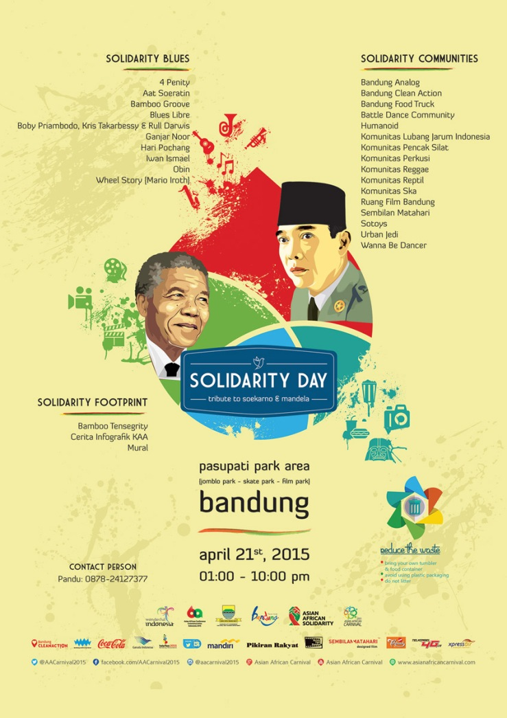 solidarity day