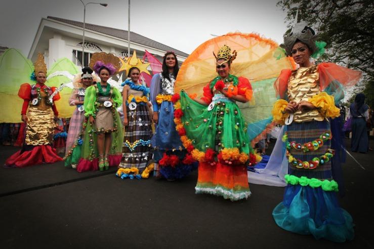 jabar ngagaya festival