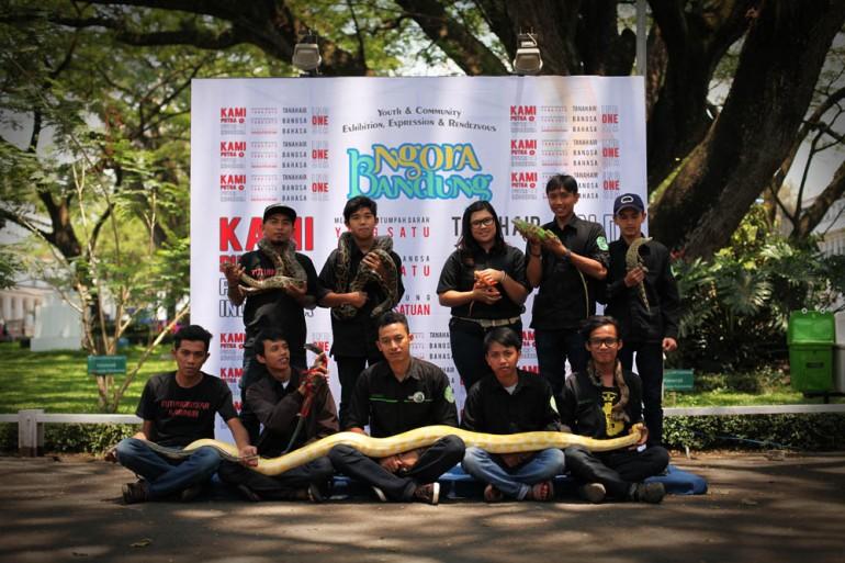 Ngora Bandung