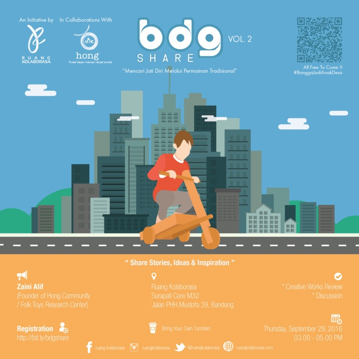 BDG SHARE VOL2