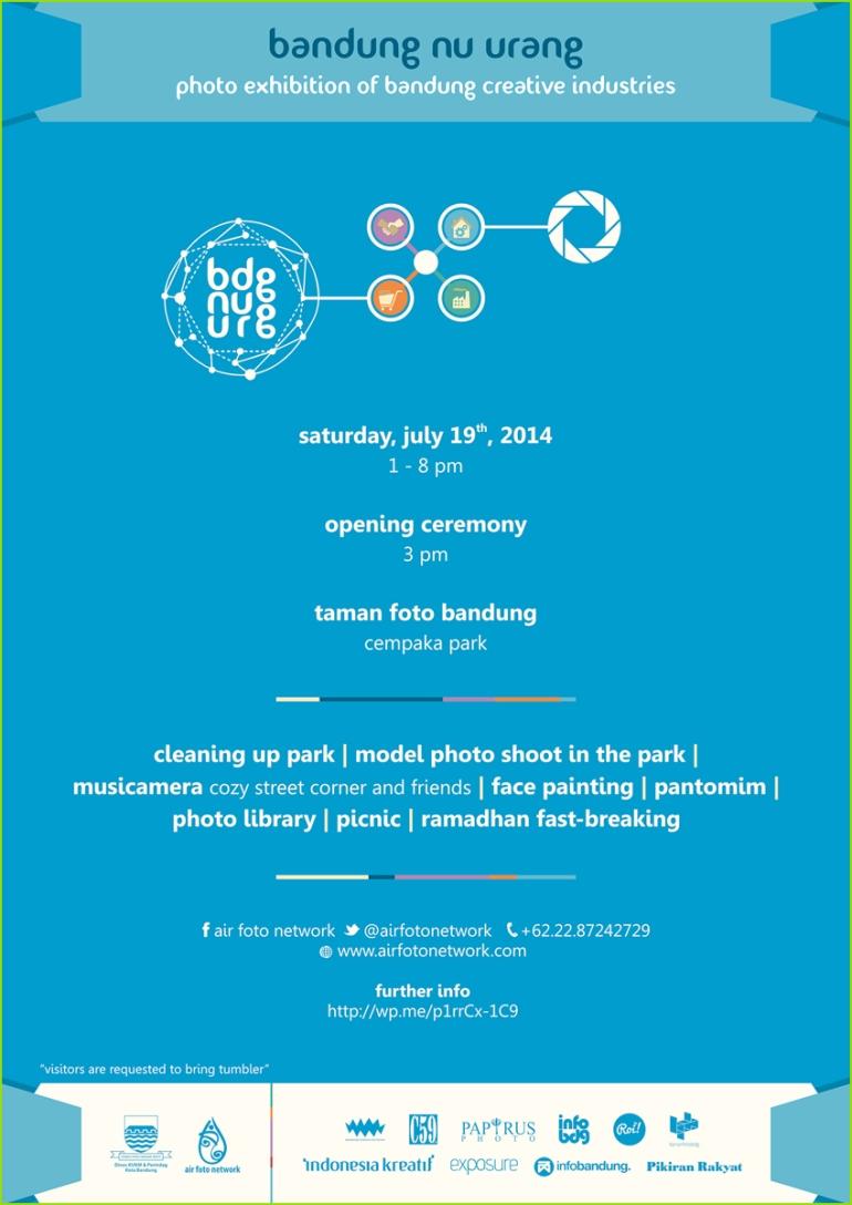 Bandung Nu Urang Exhibition_List_Blog